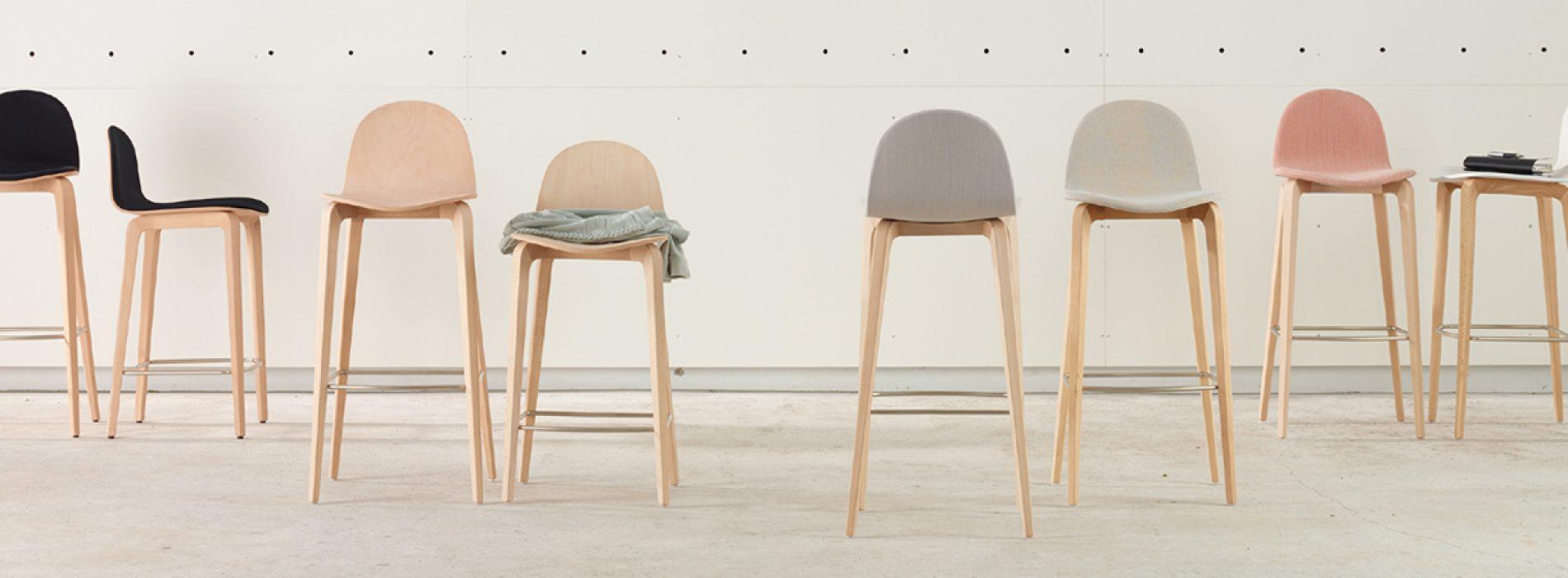 Mesas y sillas Artea sukaldeak