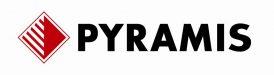 Pyramis  Artea sukaldeak